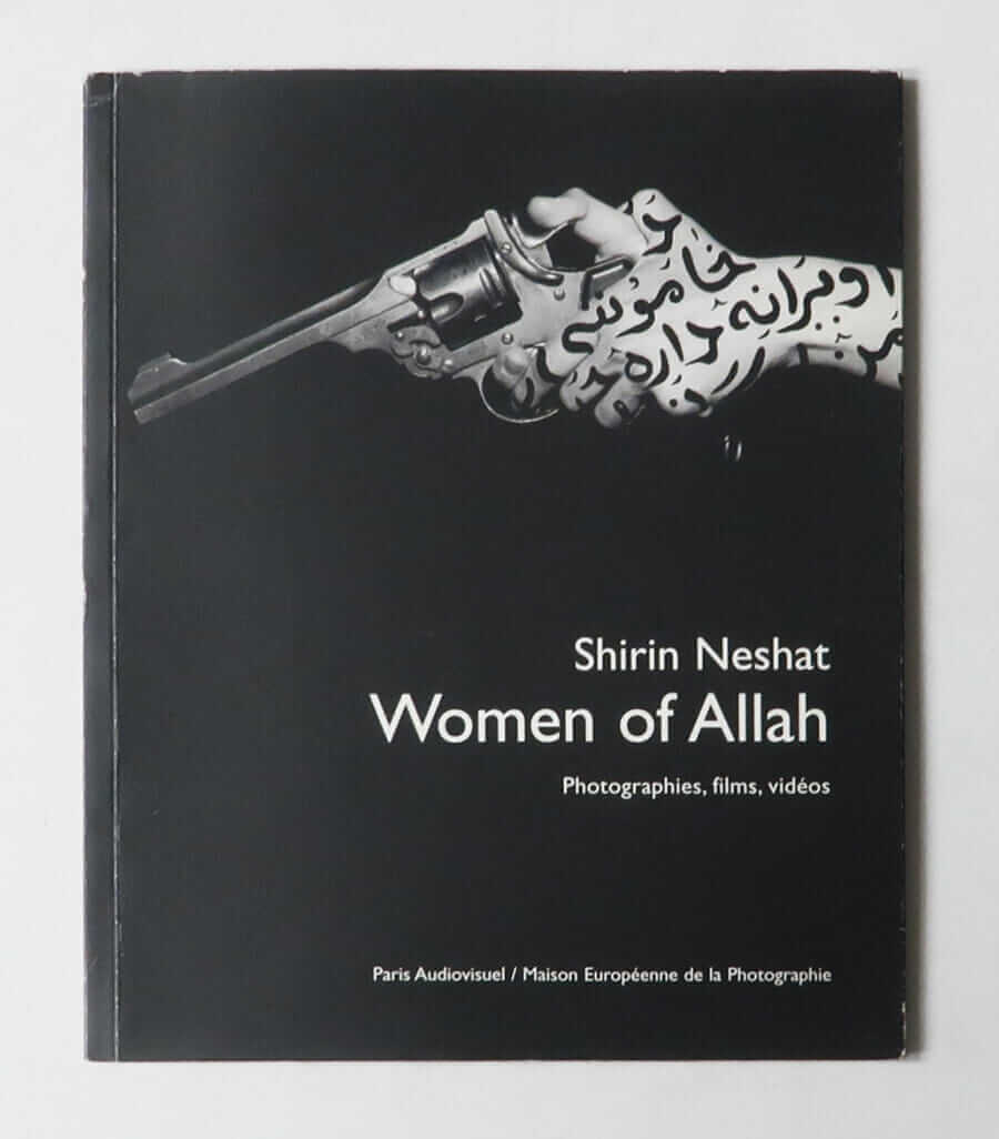 Women of Allah Photographies, films, videos | Shirin Neshat