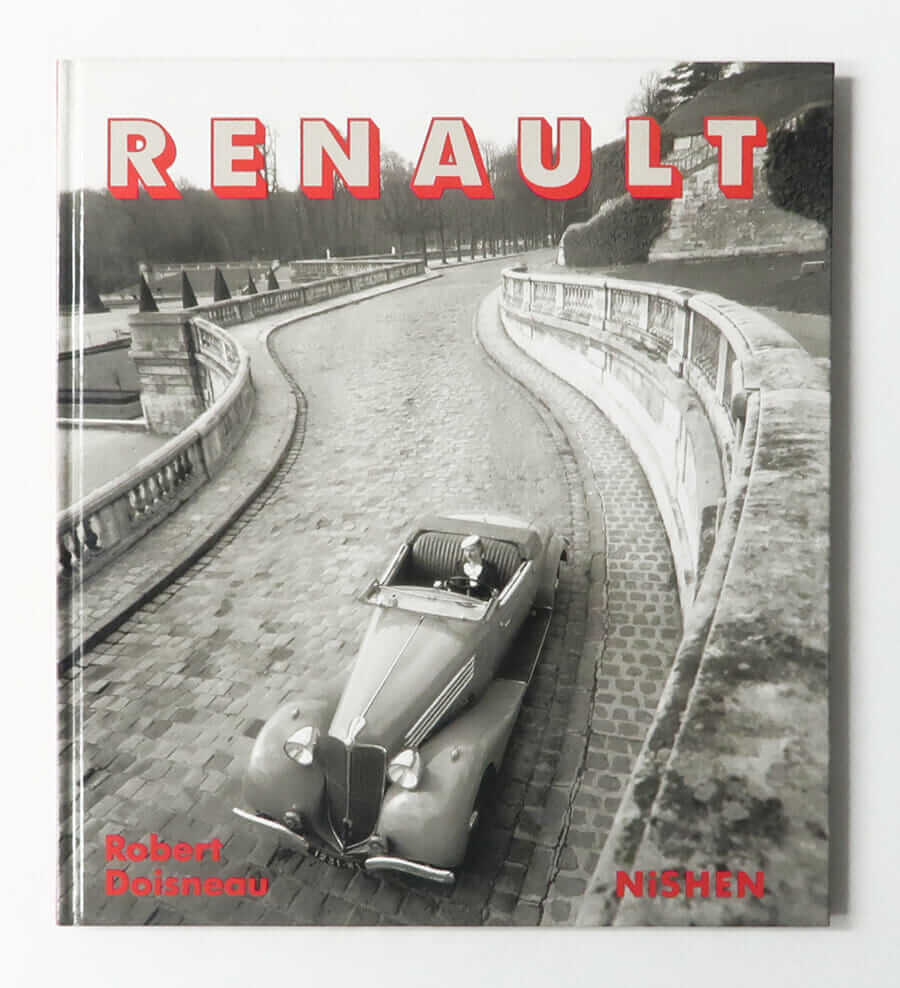 Renault in the thirties | Robert Doisneau