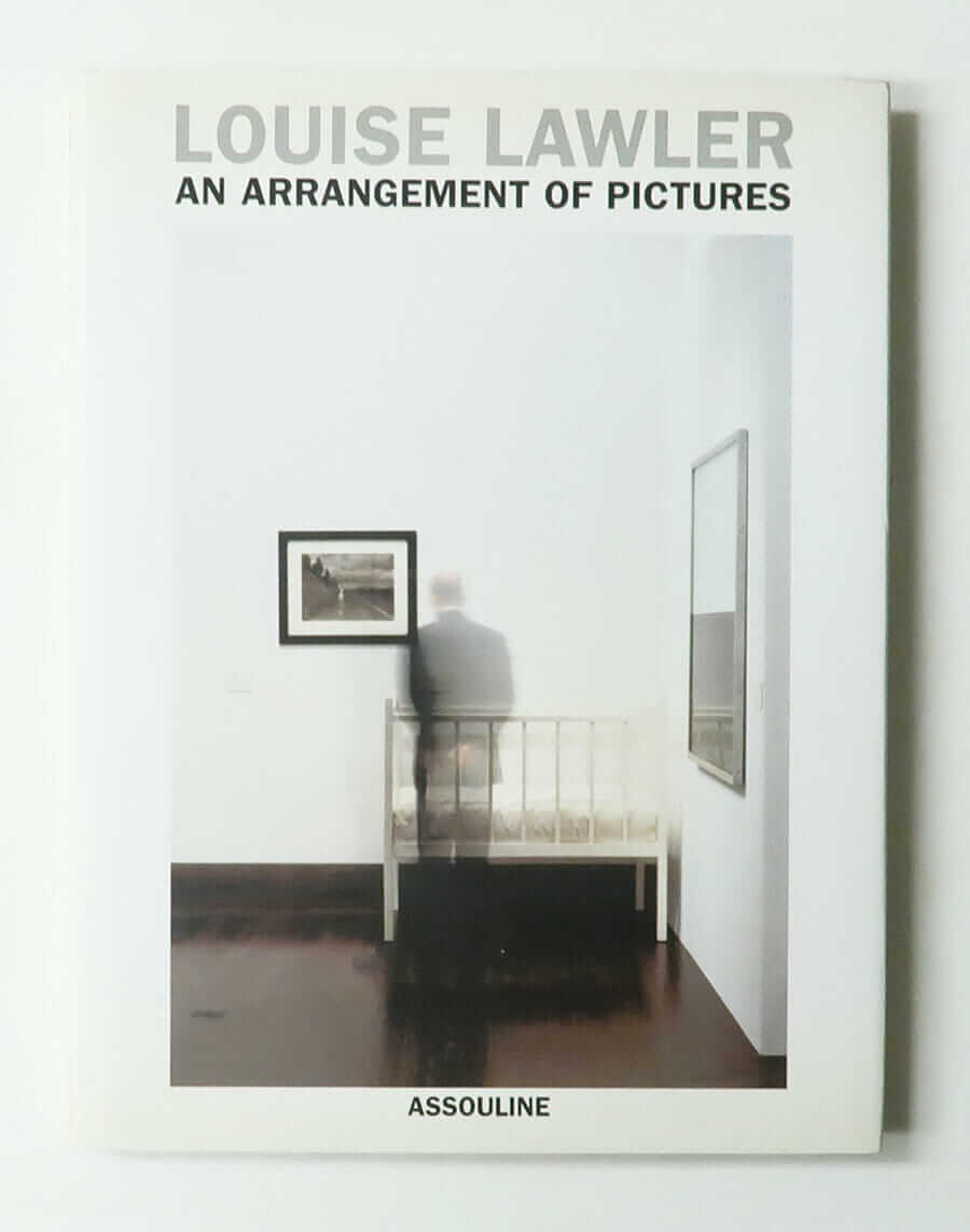 An Arrangement of PIctures | Louise Lawler
