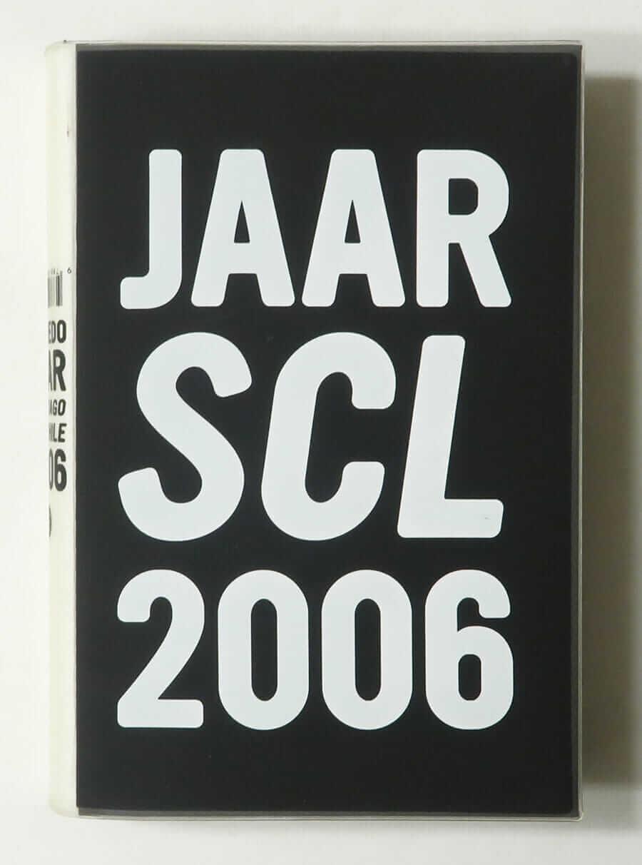 Jaar SCL 2006 / Santiago de Chile | Alfredo Jaar