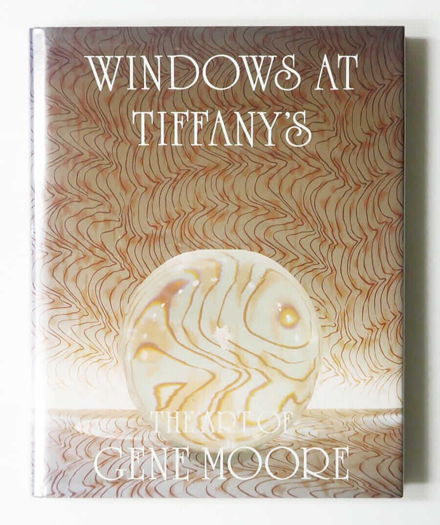 Windows at Tiffany's: The Art of Gene Moore