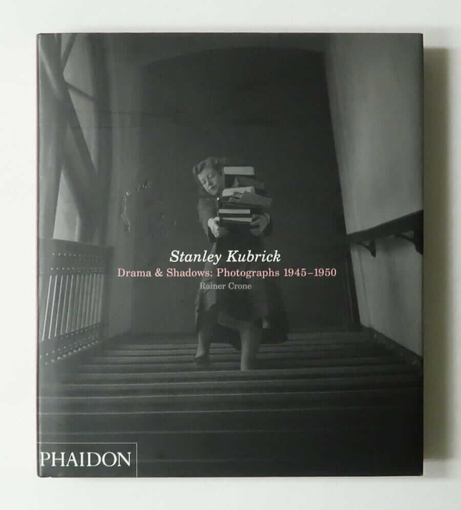 Stanley Kubrick Drama & Shadows: Photographs 1945-1950