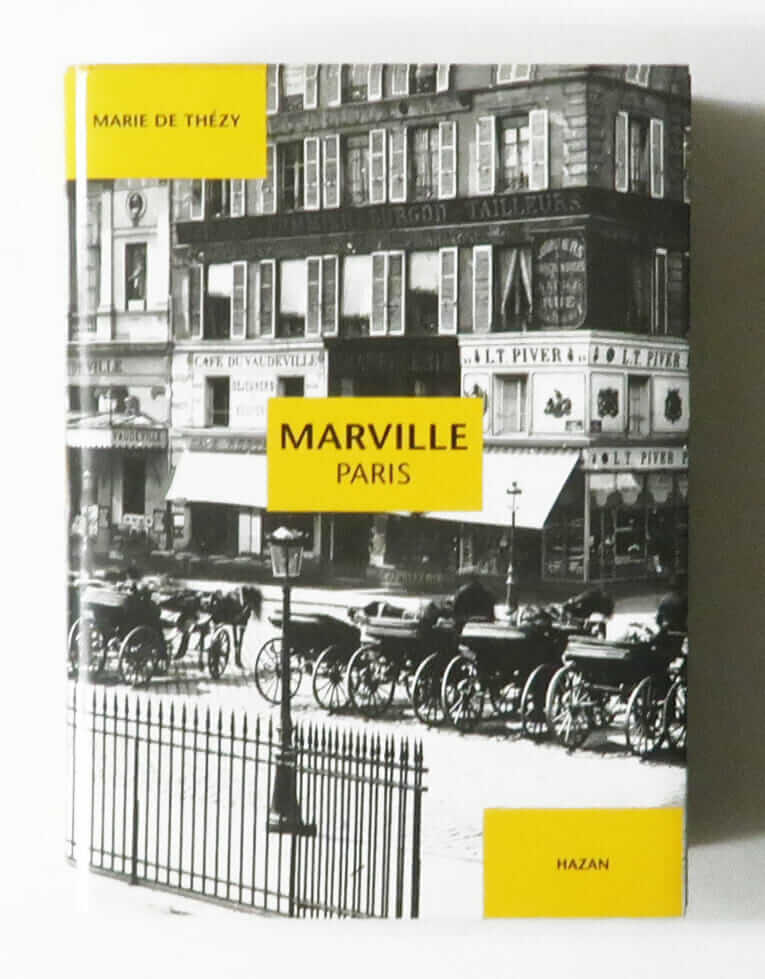 Marville Paris | Charles Marville