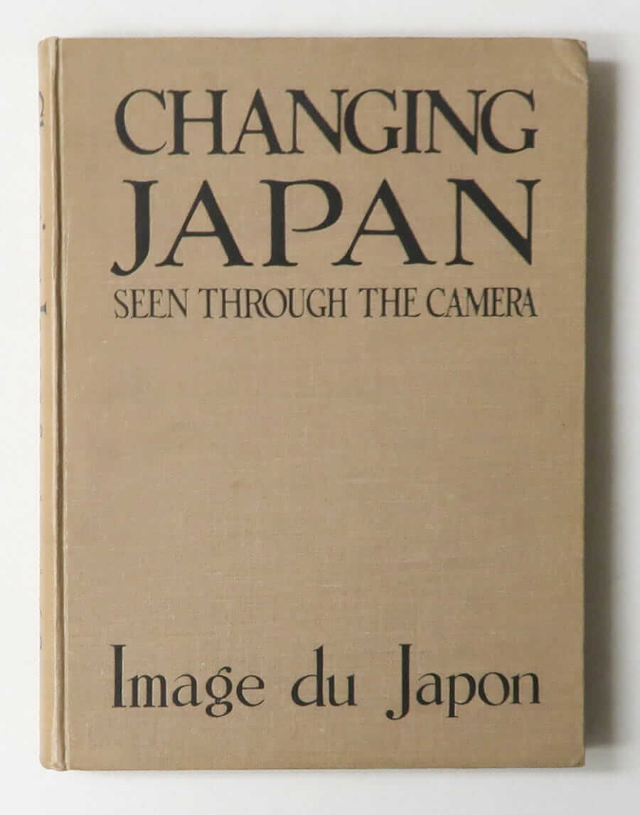 Changing Japan Seen Through The Camera: Image du Japon