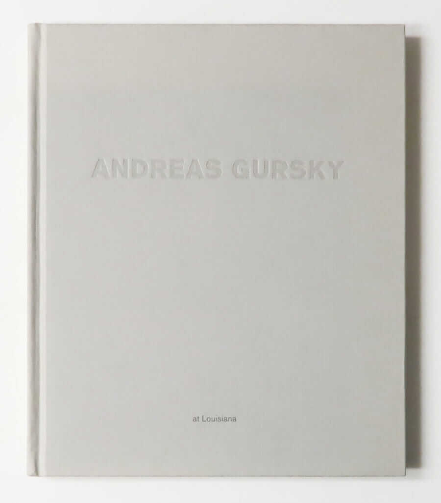 Andreas Gursky at Louisiana
