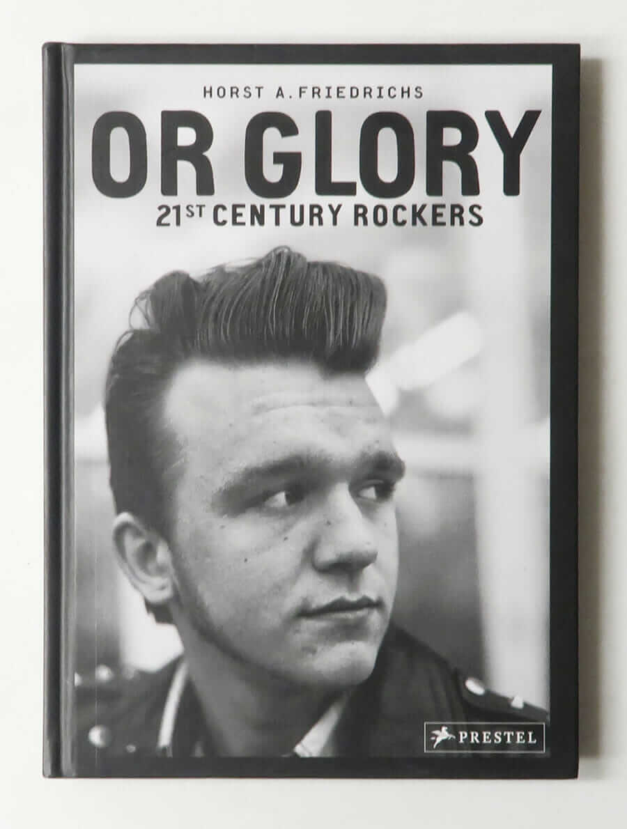Or Glory: 21st-Century Rockers