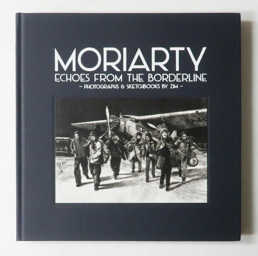 Moriarty: Echoes from the Borderline