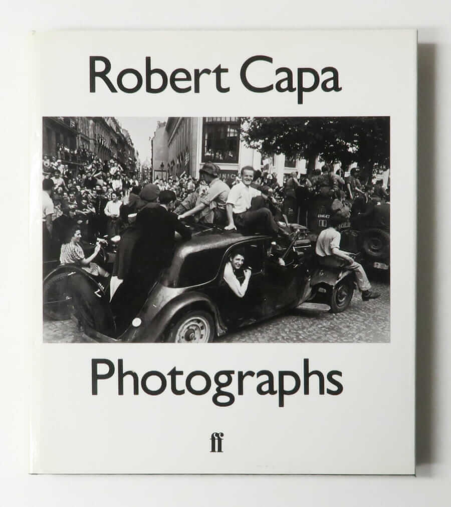 Robert Capa Photographs