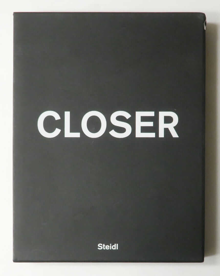 Closer | Tomasz Gudzowaty