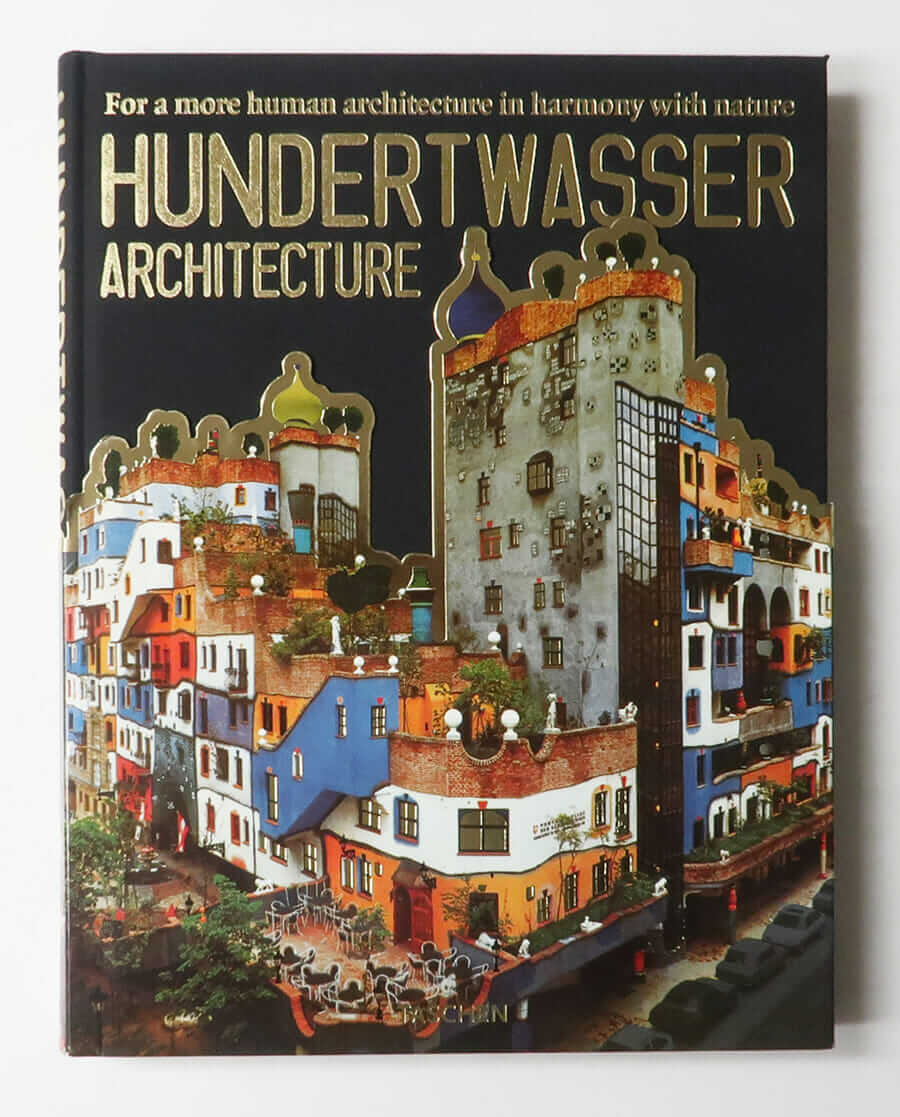 Hundertwasser Architecture: For a More Human Architecture in Harmony With Nature