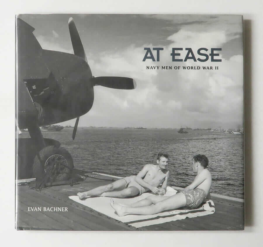 At Ease: Navy Men of World War II