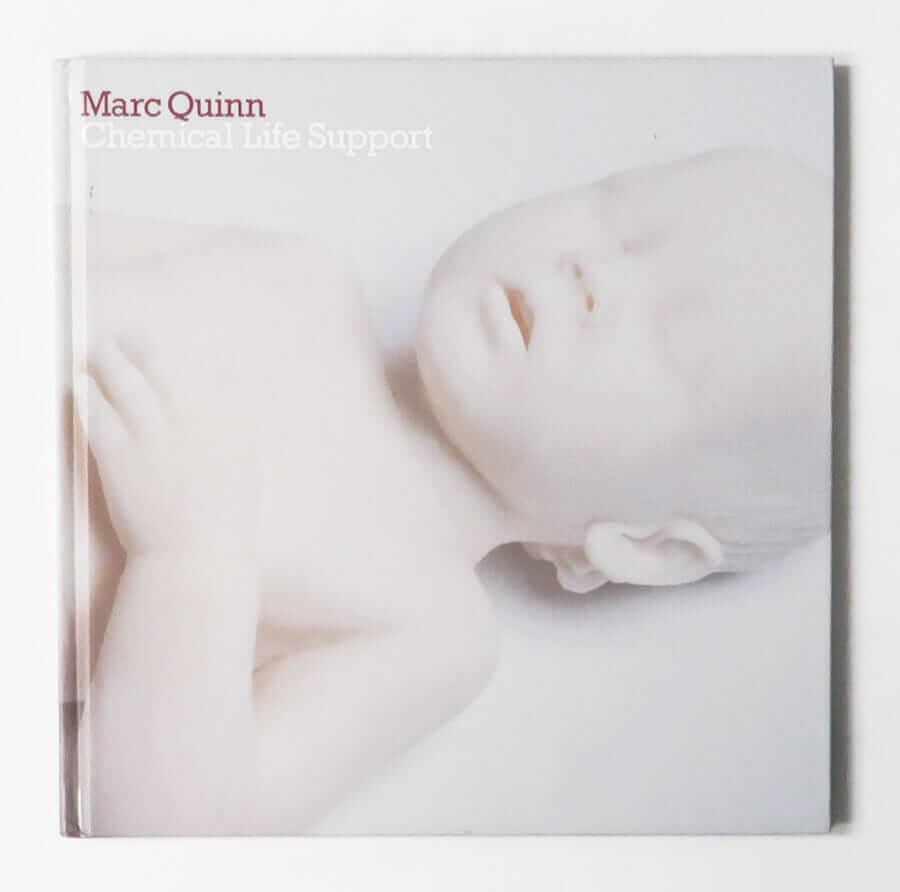Chemical Life Support | Marc Quinn