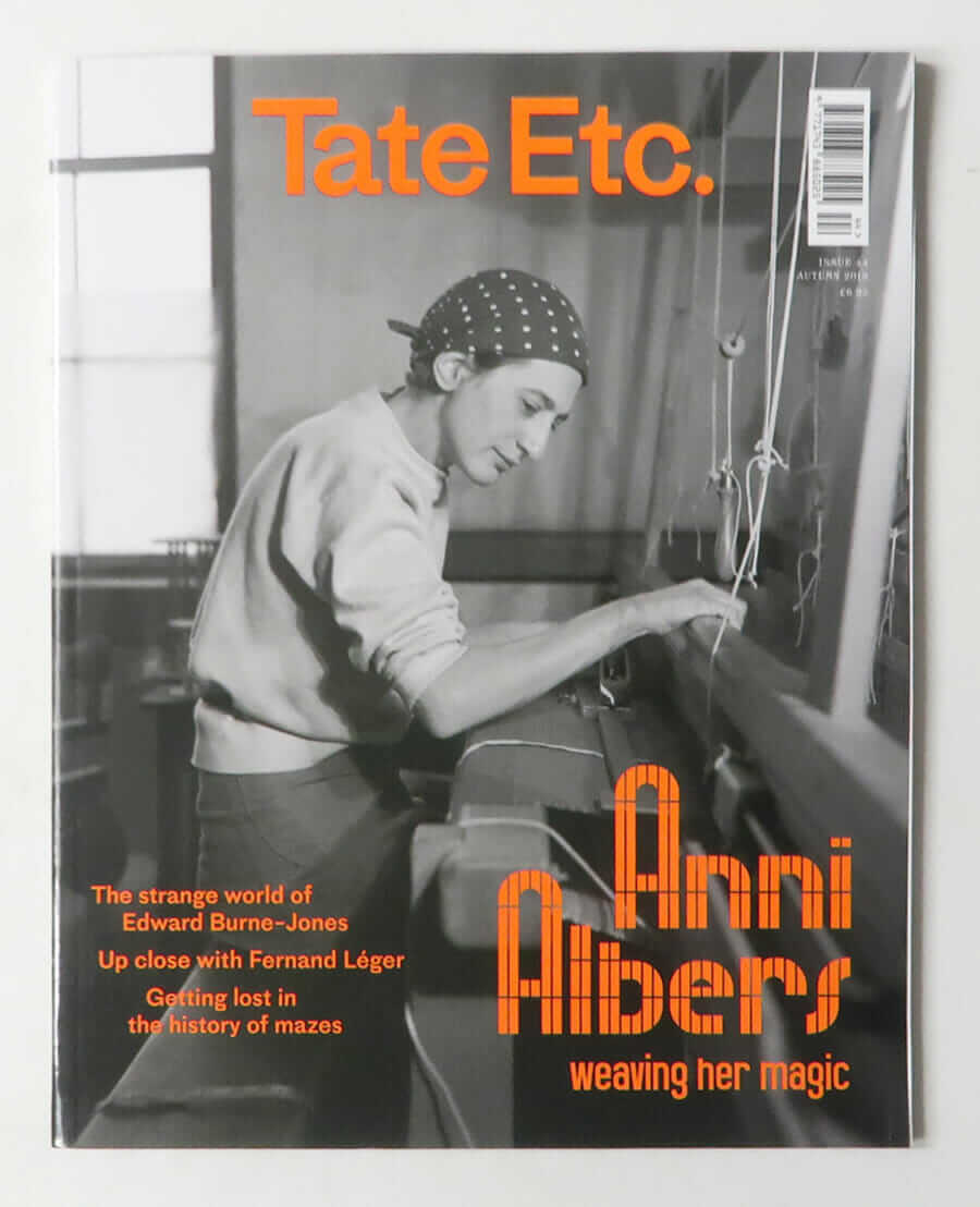 Tate Etc. Issue 44 - Autumn 2018