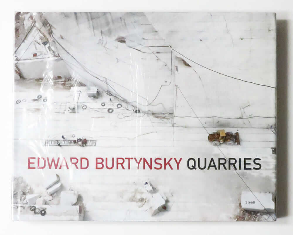 Quarries | Edward Burtynsky