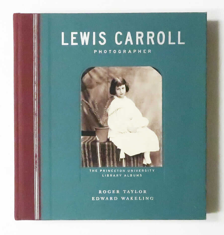 Lewis Carroll Photographs (The Princeton University Library Album)