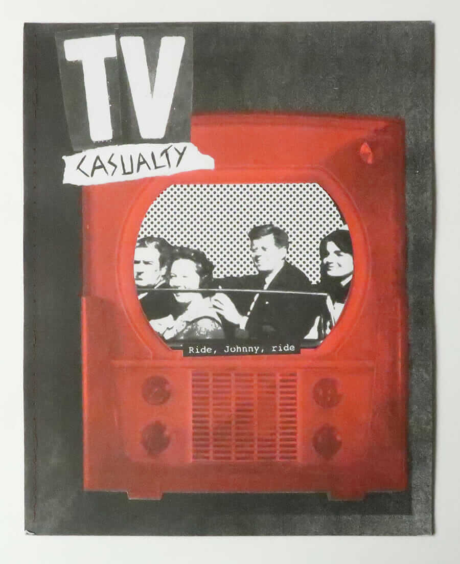 TV Casualty | Brad Feuerhelm