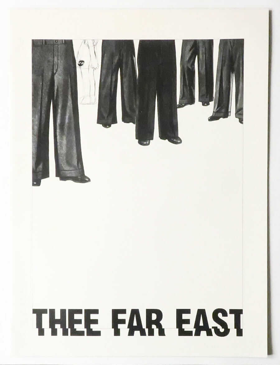 Thee Far East no.3