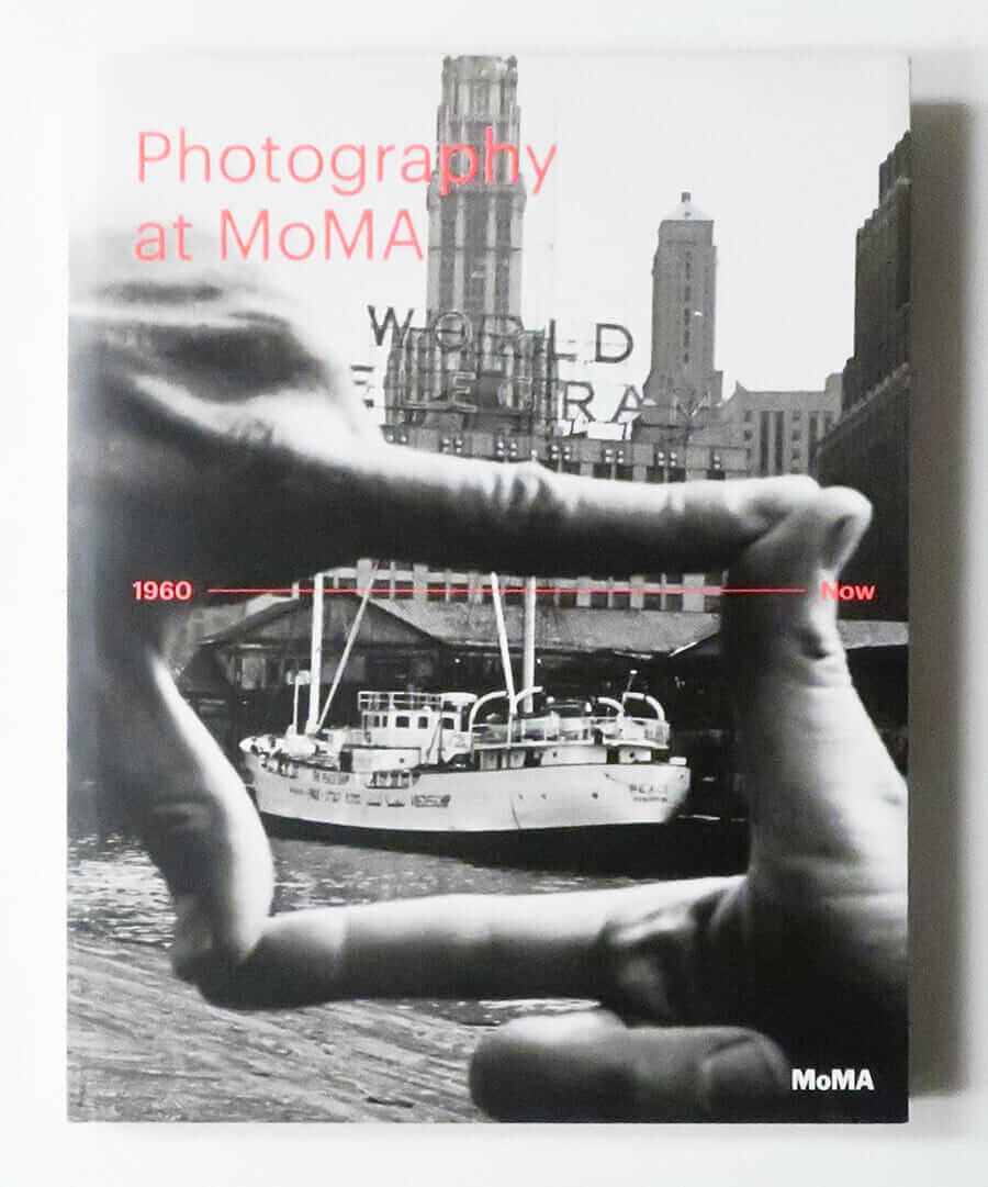 Photography at MoMA 1960-Now