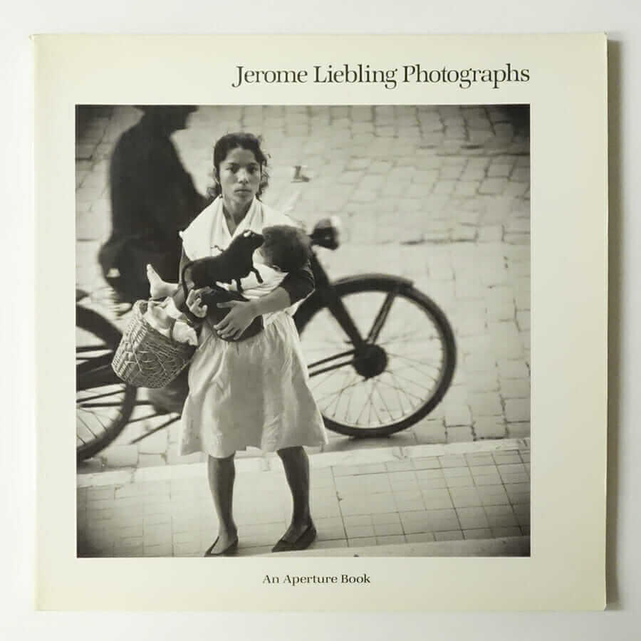 Jerome Liebling Photographs
