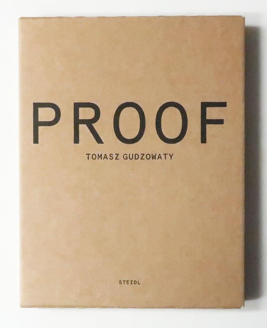 Proof | Tomasz Gudzowaty
