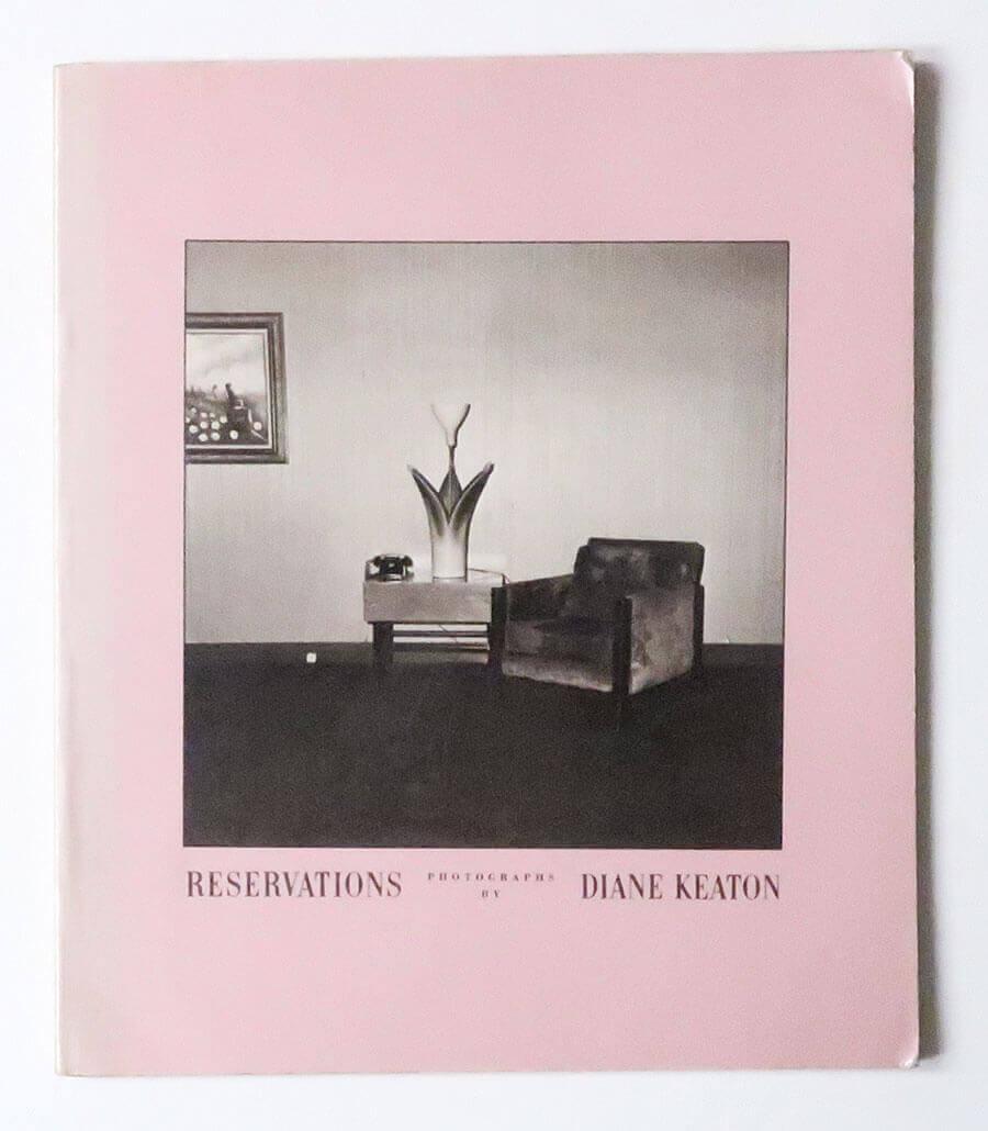 Reservations | Diane Keaton