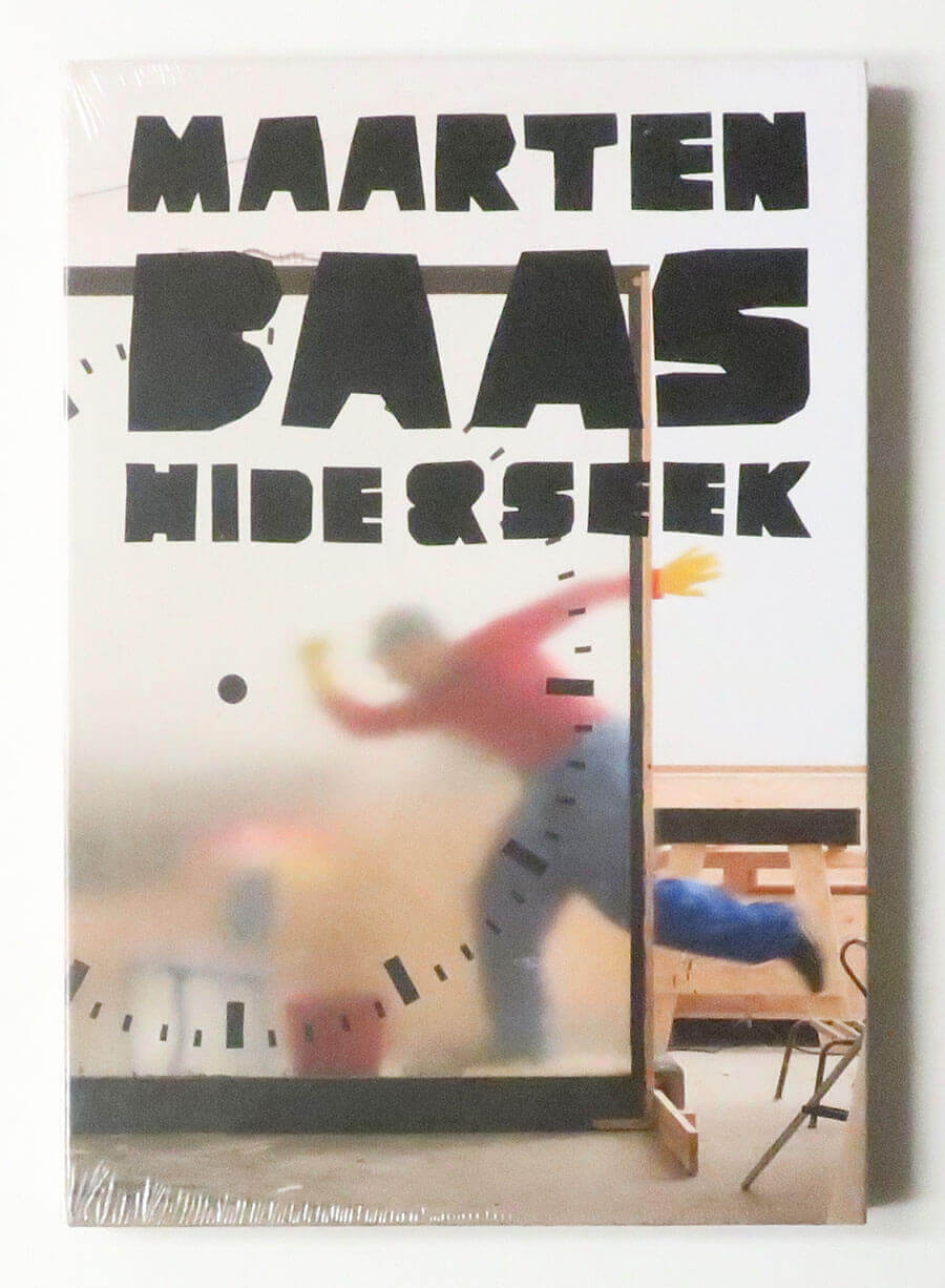 Hide & Seek | Maarten Baas