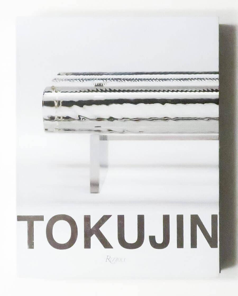 Tokujin Yoshioka (Rizzoli)