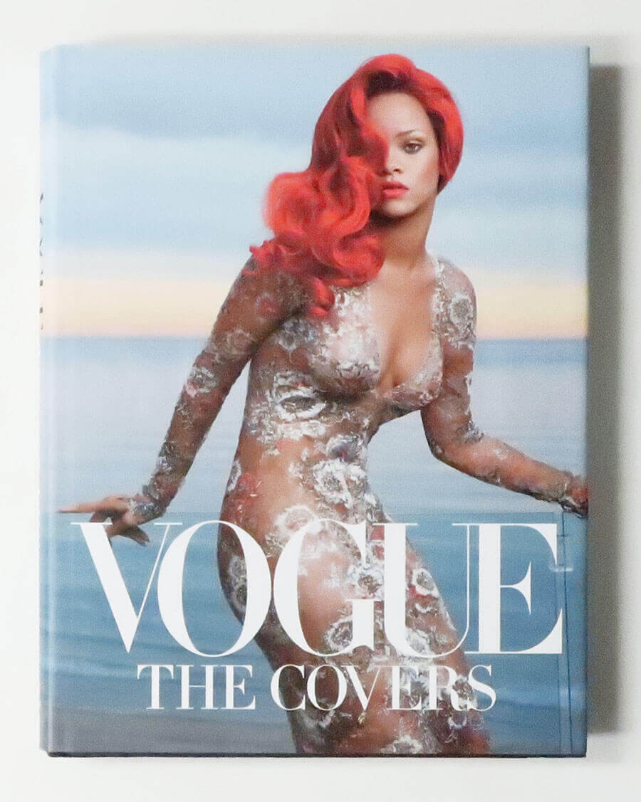 Vogue The Covers (updated edition for Vogue's 125th anniversary)