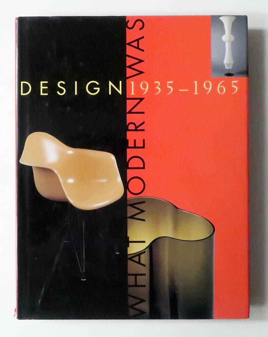 Design 1935-1965: What Modern Was