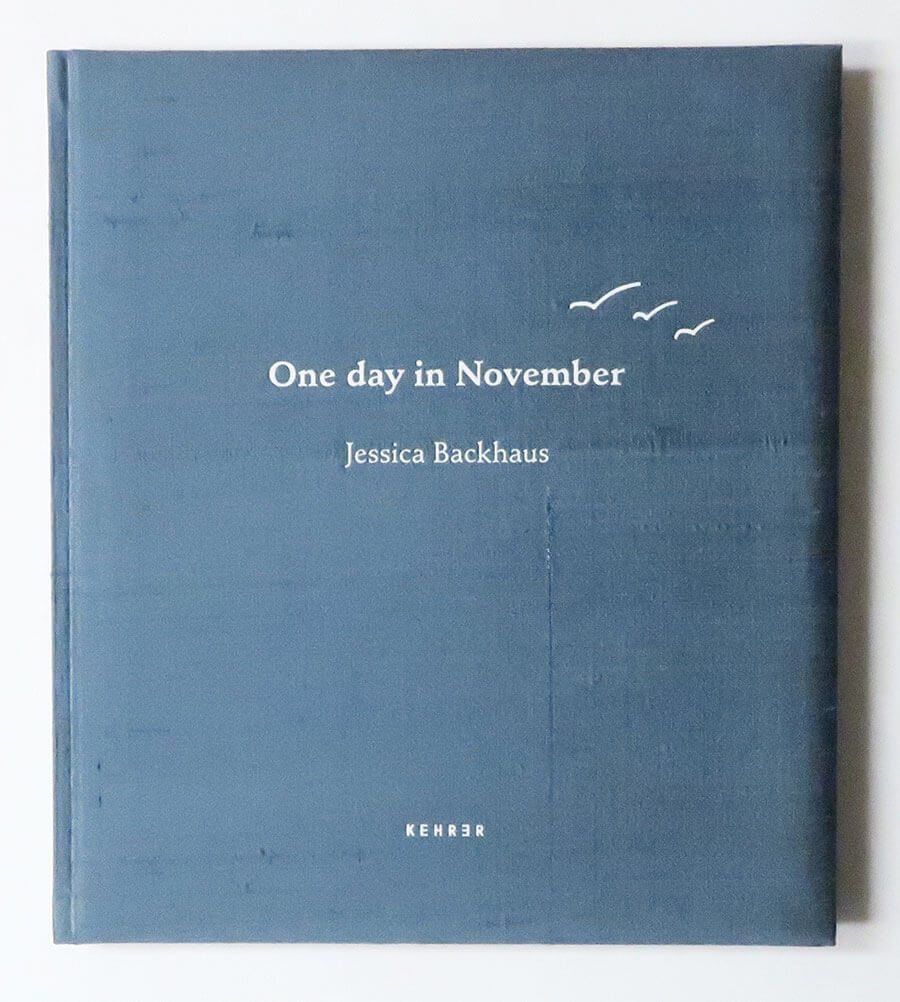 One Day in November | Jessica Backhaus