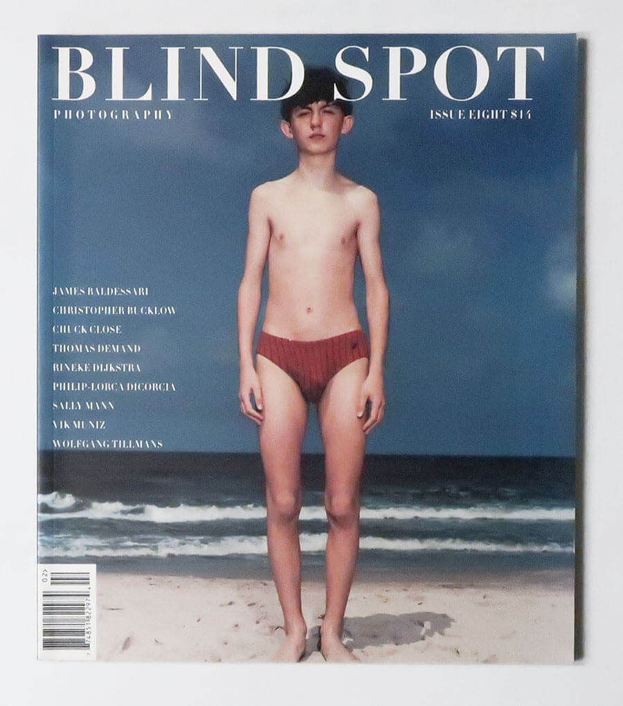 Blind Spot Photography Issue Eight
