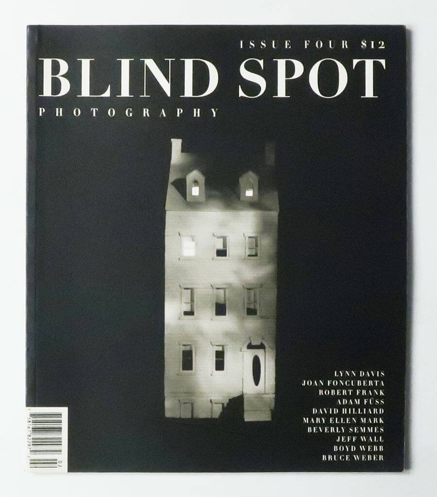 Blind Spot Photography Issue Four