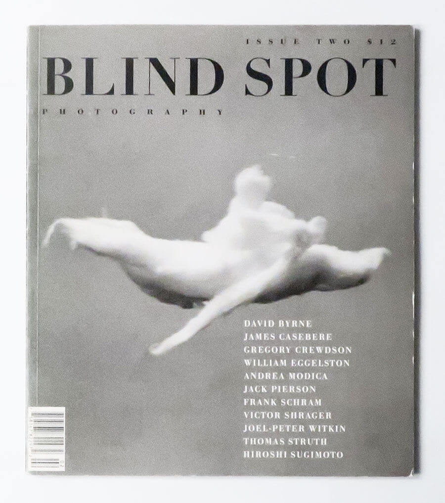 Blind Spot Photography Issue Two