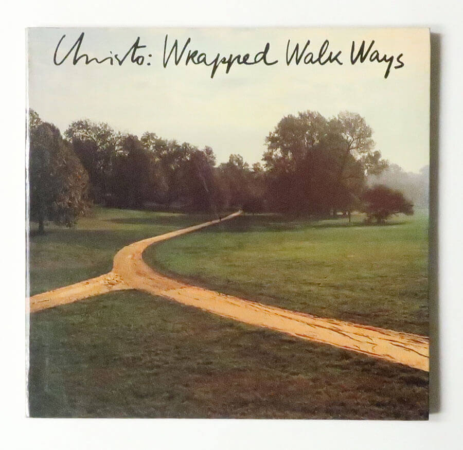 Christo: Wrapped Walk Ways