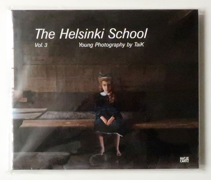 The Helsinki School vol.3 Young Photography by TaiK