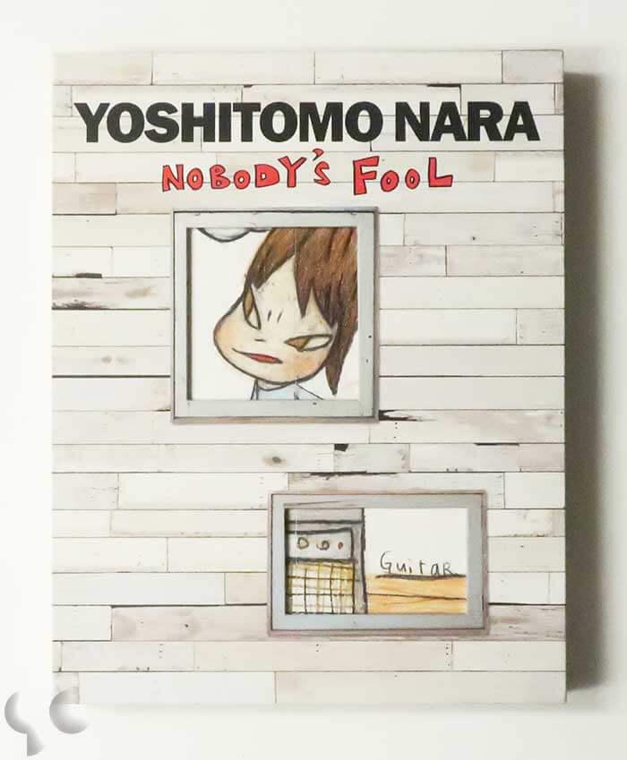Nobody's Fool | Yoshitomo Nara
