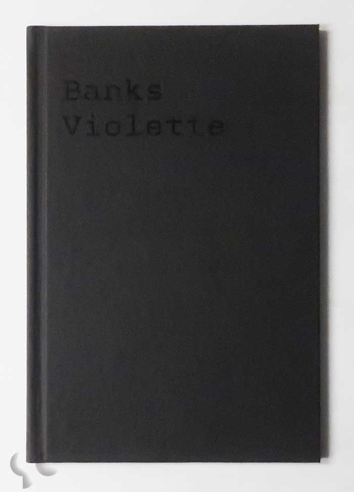 Banks Violette (Whitney Museum of American Art)
