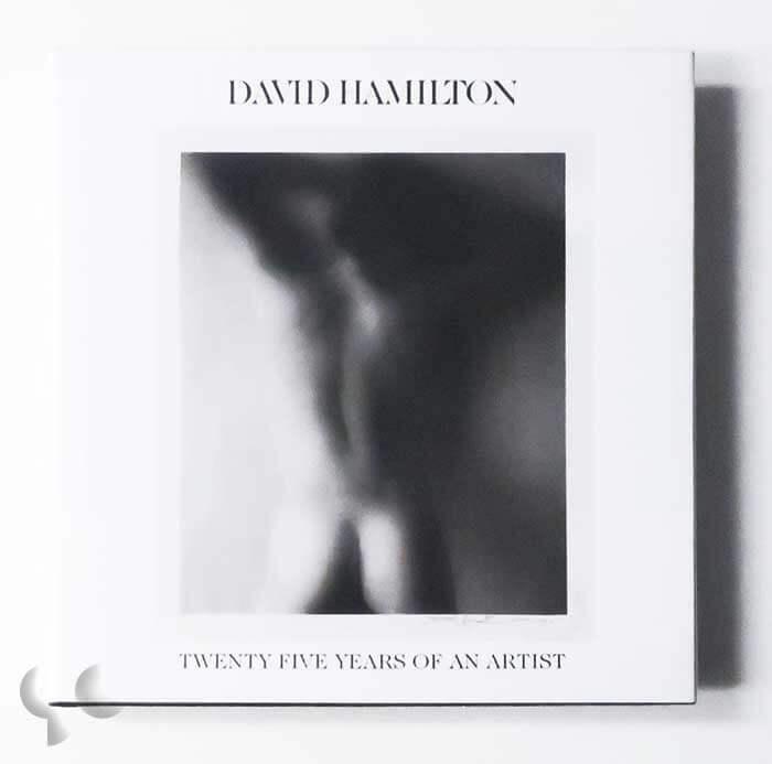 Twenty Five Years of An Artist | David Hamilton