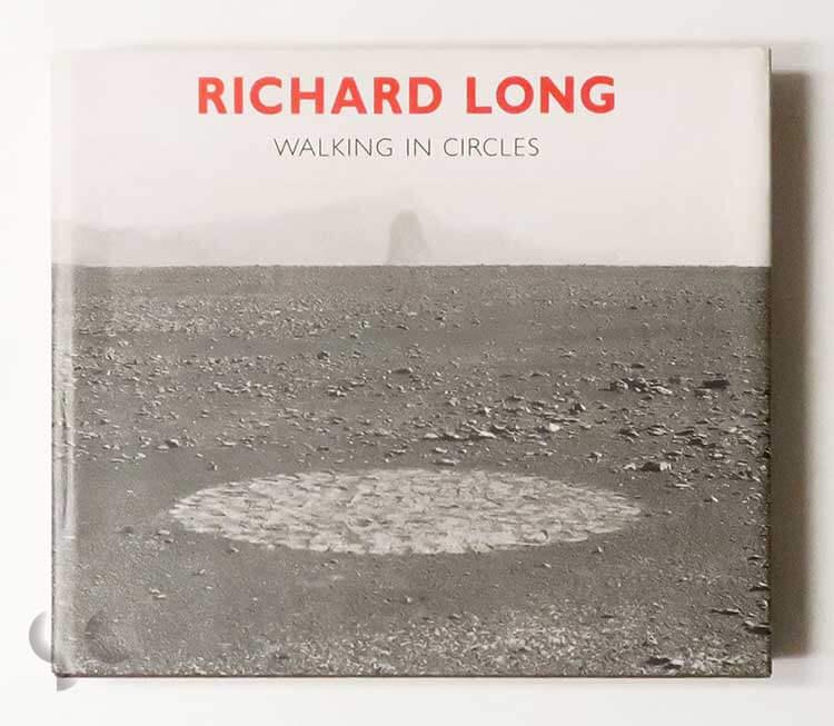 Walking in Circles | Richard Long