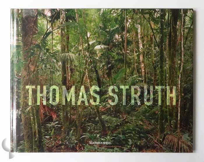 Thomas Struth: New Pictures From Paradise