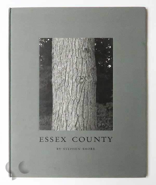 Essex County | Stephen Shore
