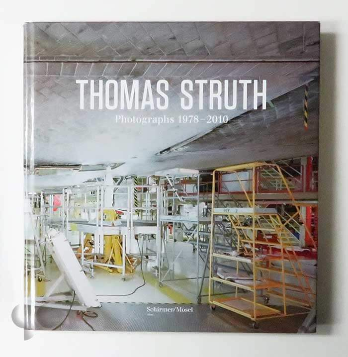 Thomas Struth Photographs 1978-2010