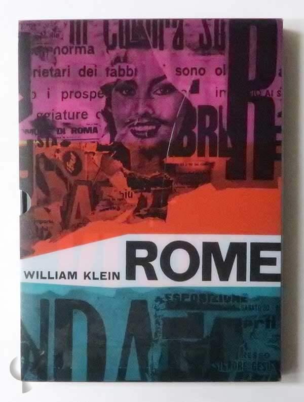 Rome + Klein | William Klein (Aperture)