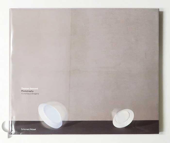 Phototrophy | Thomas Demand