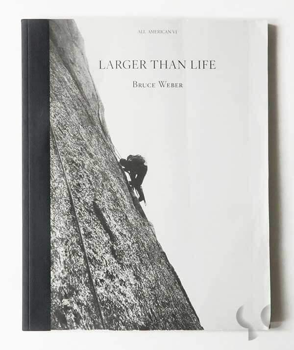 All-American VI: Larger Than Life | Bruce Weber