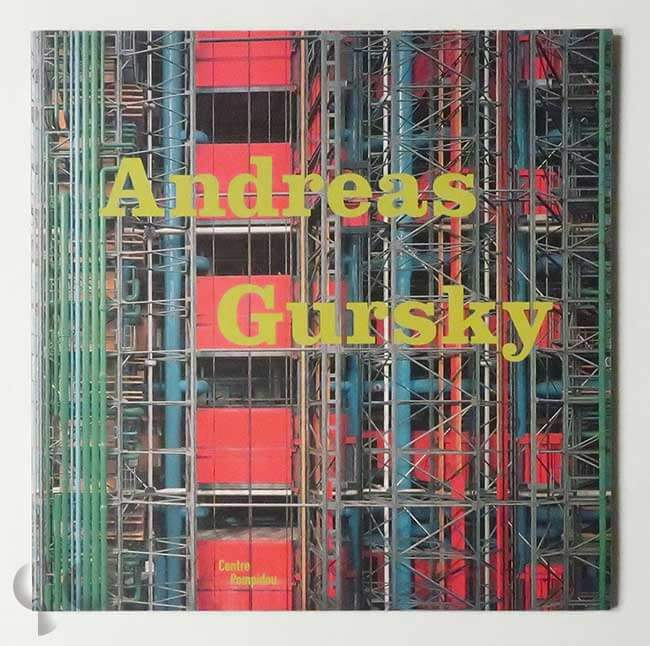 Andreas Gursky (Centre Georges Pompidou)