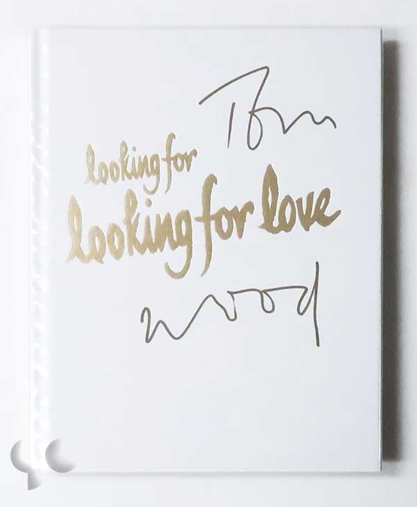 Looking for Looking for Love   Tom Wood