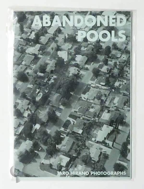 Abandoned Pools 平野太呂