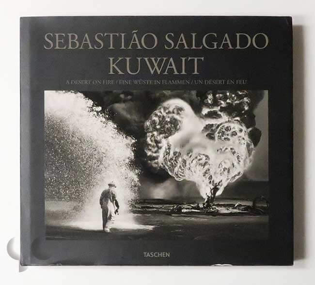 Kuwait | Sebastião Salgado