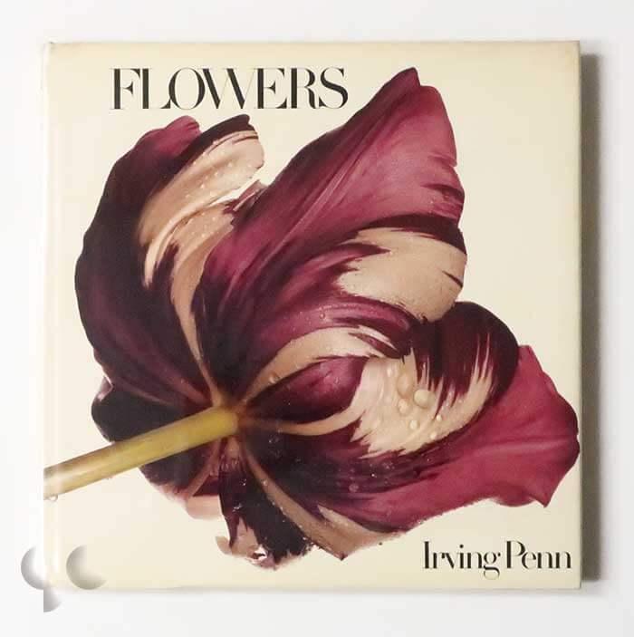 Flowers | Irving Penn